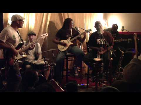 Corey Glover - Addiction (live)