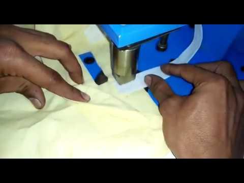 Ultrasonic Punch Welding Machine