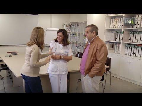 Voluntariado entre pacientes para dar normalidad a las ostomías