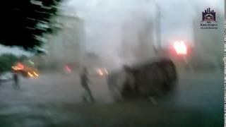 Предмостная площадь 08.08.2016
