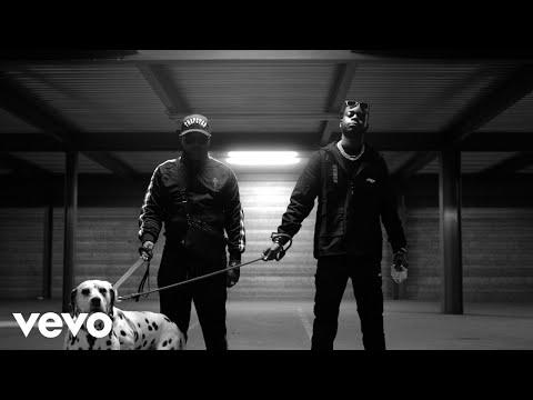 Dinero - Zipette (Feat. Leto)