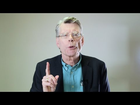 stephen king style of writing Stephen king on (tech) writing  with a few practical tips in mind—along with solid writing advice from stephen king—you can improve  style and vocabulary.