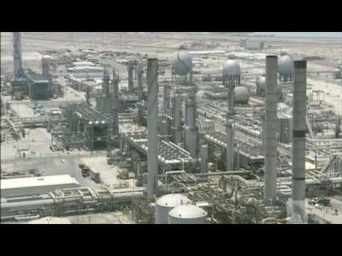Πιέσεις Τραμπ στη Σ.Αραβία για το πετρέλαιο