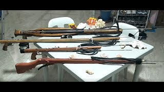 Philippines Spearfishing - Hand Made Spearguns In The Philippines