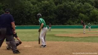 Kyle Waters' game-winner