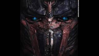 Transformers Optimus Prime Voice Effect