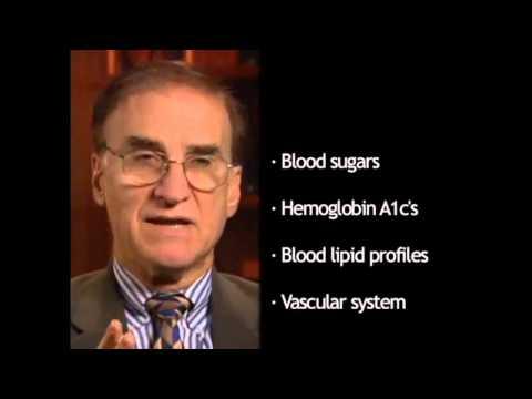 Das Niveau des Blutzuckers bei Kindern 14 Jahre alt