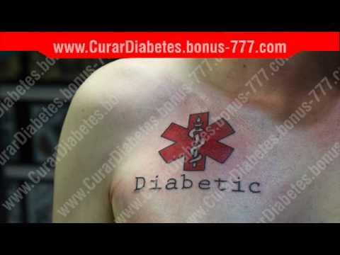 No curación de heridas en diabéticos