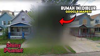 """Hallooo peanuts gengs! Fitur Google Street View yang bisa kita lihat melalui Google maps menjadi mesin pencari titik lokasi paling akurat dalam memberikan informasi ya guys. Tapi tau gak guys, ternyata gak semua tempat di dunia bisa kita akses dengan jelas. Ada tempat-tempat tertentu yang disamarkan, yang mungkin memiliki alasan tertentu. Seperti yang akan TSP bahas kali ini nih, Inilah """"Tempat-tempat yang diblur oleh google maps"""".  Follow Instagram TSP : https://instagram.com/theshinypeanut/?hl=id  For copyright matters please contact us at: theshinypeanut.official@gmail.com  Disclaimer- Some contents are used for educational purpose under fair use. Copyright Disclaimer Under Section 107 of the Copyright Act 1976, allowance is made for """"fair use"""" for purposes such as criticism, comment, news reporting, teaching, scholarship, and research. Fair use is a use permitted by copyright statute that might otherwise be infringing. Non-profit, educational or personal use tips the balance in favor of fair use."""