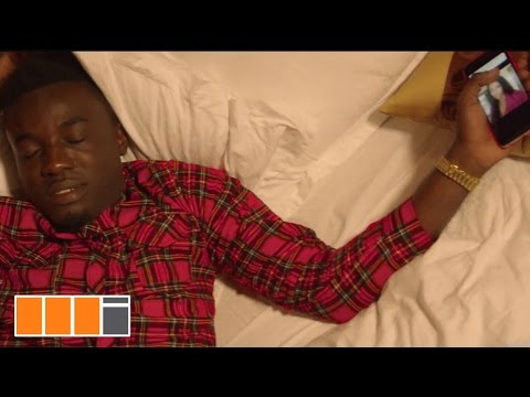 VIDEO: Criss Waddle Writes Love Letter to Yvonne Okoro