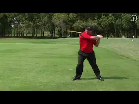 Practice Like the Pros - Full Swing Speed Drill