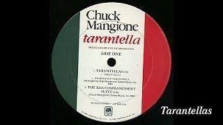 Chuck Mangione - Tarantella (Full Album, 2 LPs) 1981 FullHD 1080