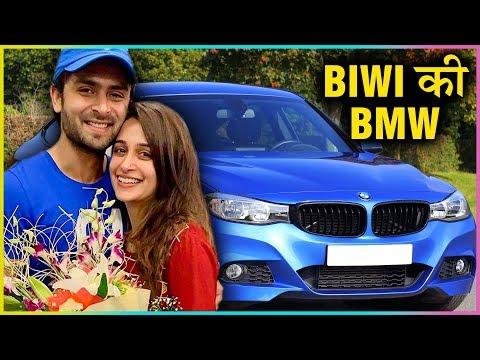 Dipika Kakar Buys HIGHLY Expensive LUXURIOUS Car W