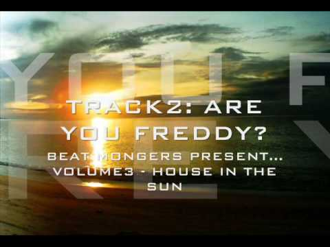 Are You Freddy - BEATMONGERS (track preview)
