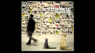 Evidence - I Don't Need Love (HD Quality!)