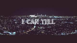 Chris Brown - I Can Tell Ft. The Weeknd Eric Bellinger (Official Video)