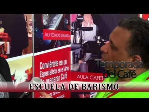 """"""" SIEMBRA...""""....ESCUELA DE BARISMO ....JUAN JOSE BOZZ0.."""