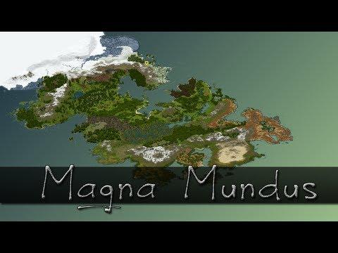 Magna mundus large fantasy world minecraft project magna mundus large fantasy world gumiabroncs Choice Image