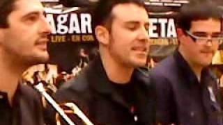 BETAGARRI - Mingering Mike. Subaxak