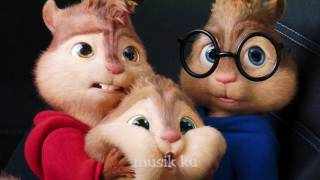 Martin Garrix & Bebe Rexha - In The Name Of Love - Alvin and The Chipmunks Cover