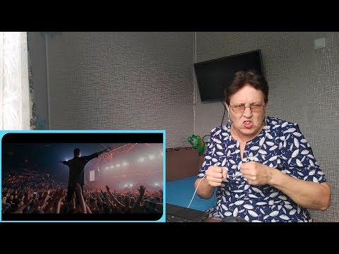 LITTLE BIG — ANTIPOSITIVE (live) РЕАКЦИЯ