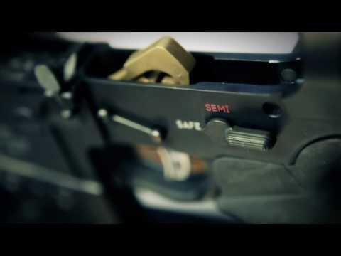 Allstar Tactical Website Release Video