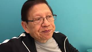 藍潔瑛不幸逝世  給大家三項提醒〈蕭若元:退休蕭析〉2018-11-04
