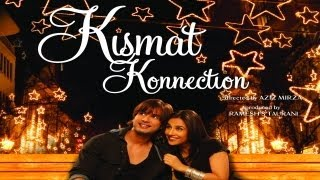 Kismat Konnection - Official Trailer - Shahid Kapoor & Vidya Balan