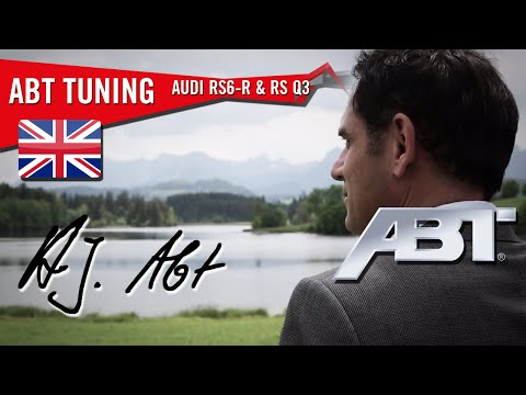 ABT Power Tuning - 2014