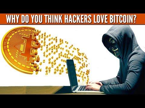Top 10 Facts - Bitcoin   Chaos