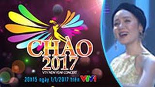PHƯƠNG LINH | ĐÀO LIỂU & NGỒI TỰA SONG ĐÀO | CHÀO 2017 | FULL HD