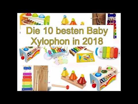 Die 10 besten Baby Xylophon in 2018