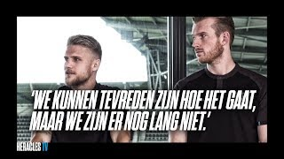 Heracles TV | Met Alexander Merkel en Michael Brouwer
