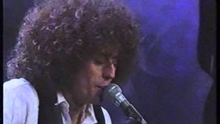 Angelo Branduardi - Cercando L'oro (Live '83)