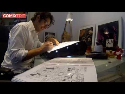 Vidéo de Christopher Peyraud