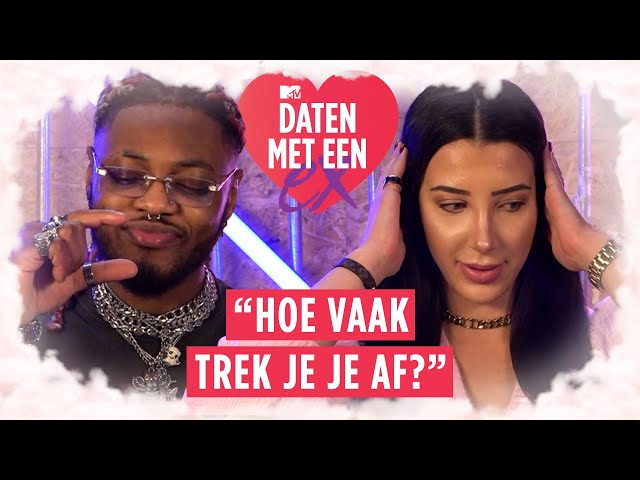 Video Uitspraak van Ex On The Beach in Nederlandse