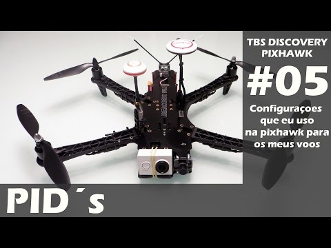 drone-tbs-discovery-pixhawk--vídeo-05--pid´s