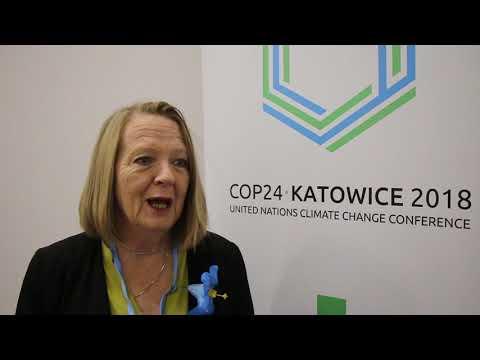 COP24: Carol Turley