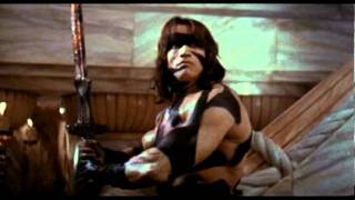 Conan The Barbarian1982 Movie