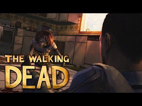 The Walking Dead - Apokalypsa je tady! | #1 | České titulky | 1080p
