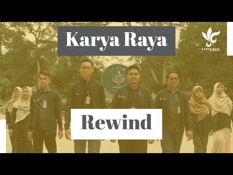 BEM KM IPB 2019 | Karya Raya Rewind