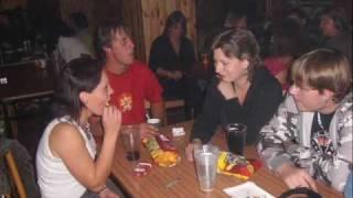 Video pouťová zábava LUKAVEC - 26.9.2009
