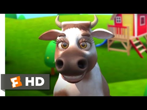 Easter Bunny Adventure (2017) - A Kindness Is Never Wasted Scene (4/10) | Movieclips
