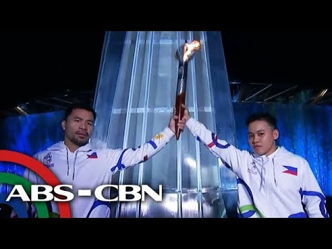 30th SEA Games lighting ceremony was pre-recorded, director confirms | ANC