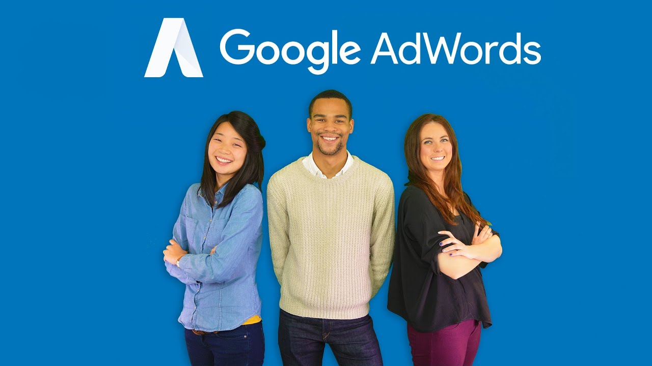 Linking Google Adwords & Analytics