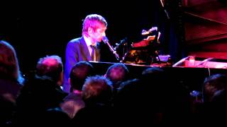 The Divine Comedy - Tonight We Fly - The Lexington 04/11/2010