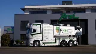 AREI Kanal-Service GmbH Imagevideo