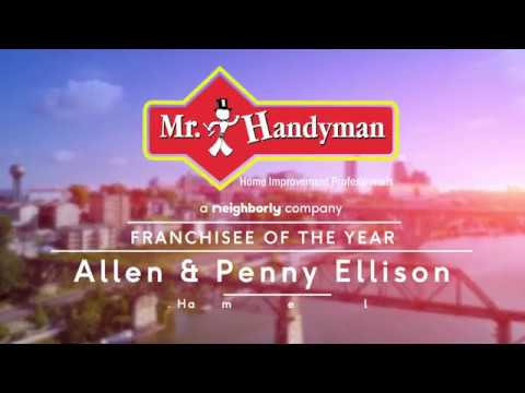 , title : 'Mr. Handyman Franchisee of The Year 2017