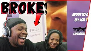 Ever Been Broke? You  HAVE To Watch This! Funny Comp! - Laugh Addicts Ep.14