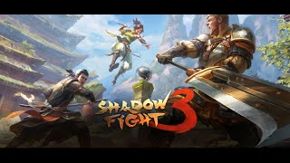 Shadow fight 3 - game fight android hd
